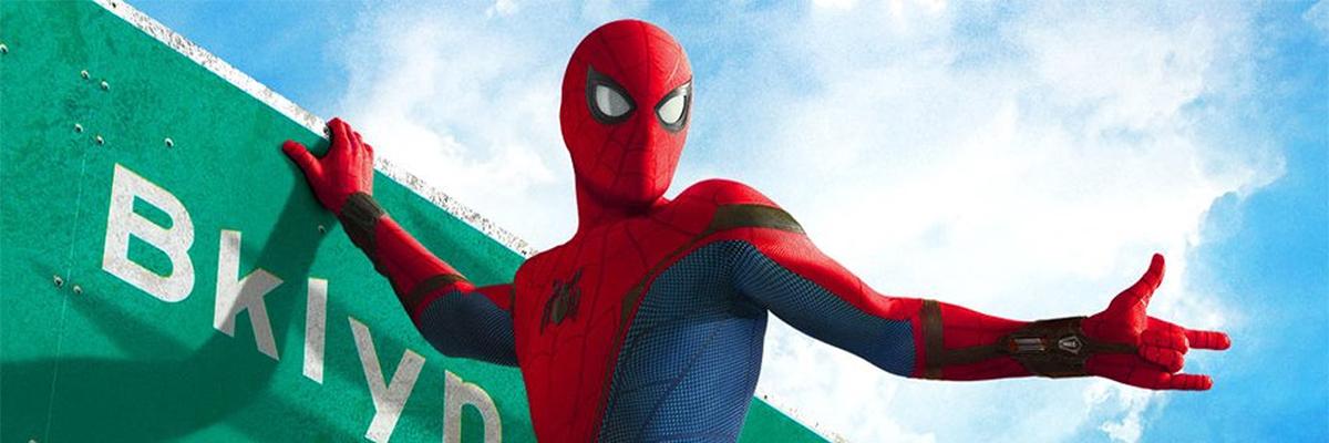 Homem-Aranha: De Volta ao Lar ganha segundo trailer legendado