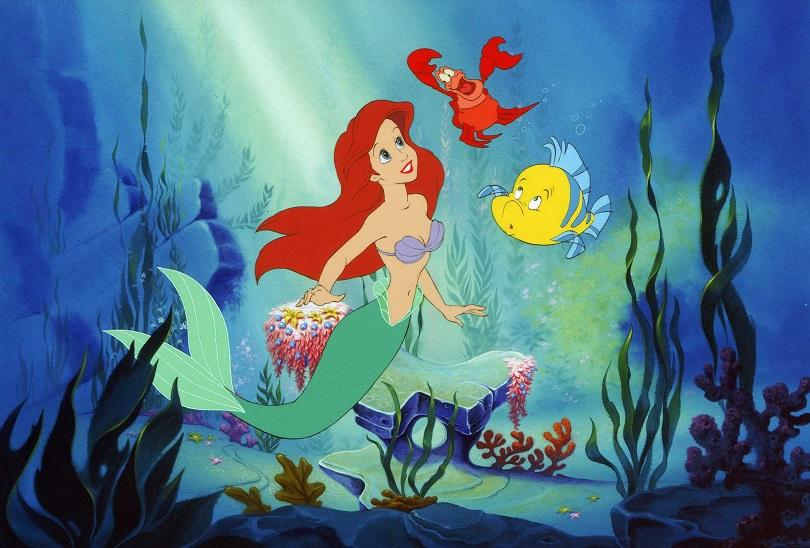 No Disney Junior, você não tem só um dia de princesa. Tem um mês inteiro! (Foto: Disney)