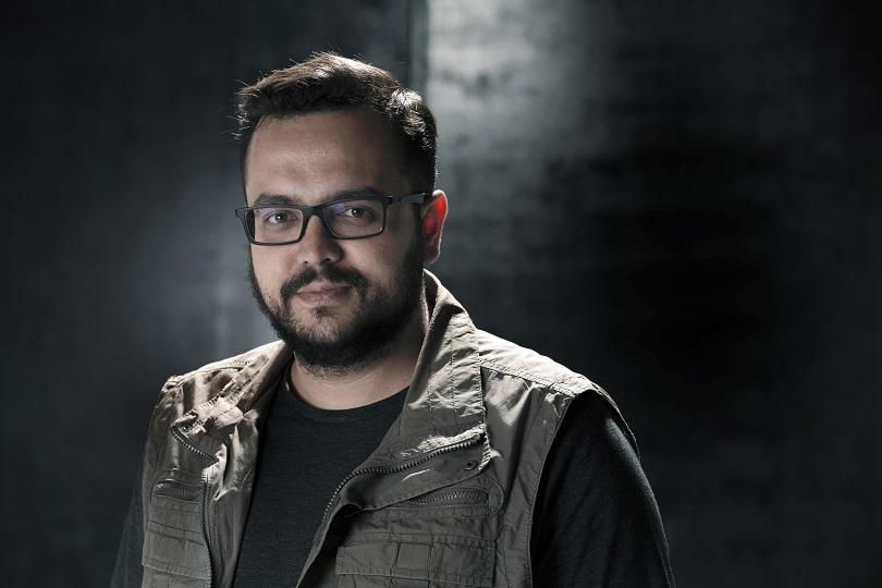Juliano Pozati investiu 50 mil reais na produção de No Meio de Nós. (Foto: Pozati Filmes)