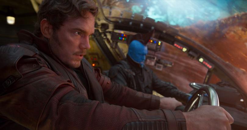 Guardiões da Galáxia Vol. 2 deixa a mensagem de que o que mais buscamos pode ter estado ao nosso lado o tempo todo. (Foto: Marvel Studios)