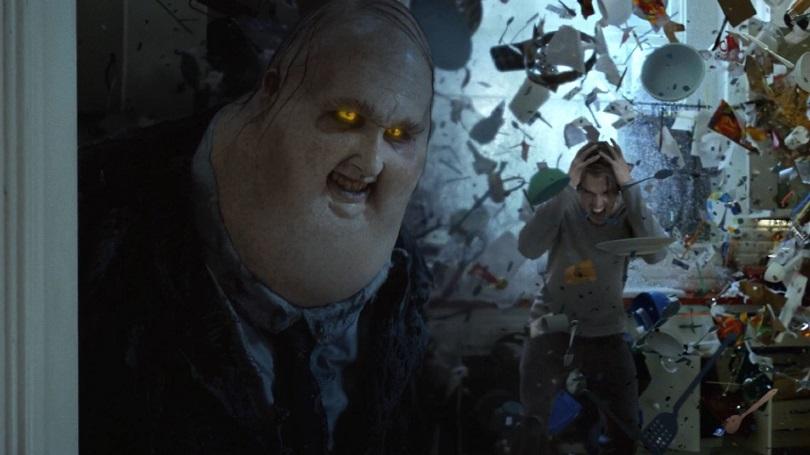 Esse é o visual do Rei das Sombras, um dos maiores adversários do Professor Charles Xavier nos gibis e o monstro por trás da psicose de David. (Foto: FX)