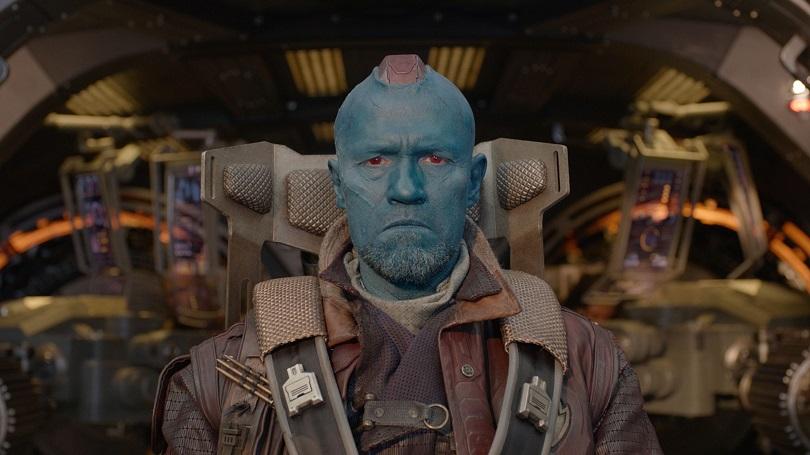 Importante na trama, o saqueador Yondu pertenceu ao primeiro time dos Guardiões da Galáxia a aparecer nos quadrinhos. (Foto: Marvel)