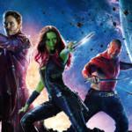 Sessão Retrô: Guardiões da Galáxia (2014)