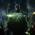 Injustice 2 evolui em jogabilidade, história e na variedade de personagens