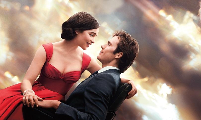 Faltando pouco para o Dia dos Namorados, você pode se apaixonar hoje com a estreia de Como Eu Era Antes de Você. (Foto: Warner)