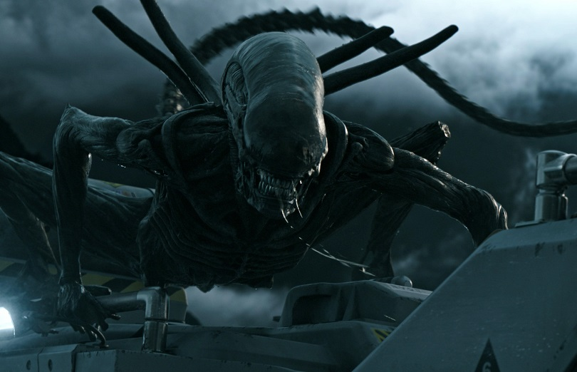 O Alien está de volta às telonas! (Foto: 20th Century Fox)