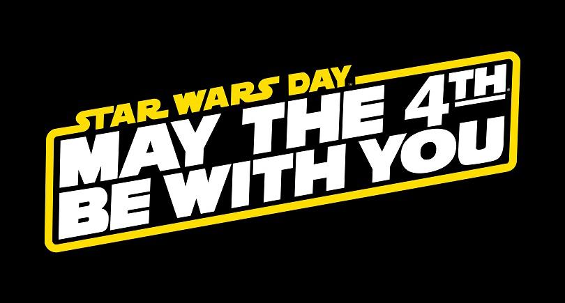 Que a Força esteja com você neste Star Wars Day! (Foto: Lucasfilm)