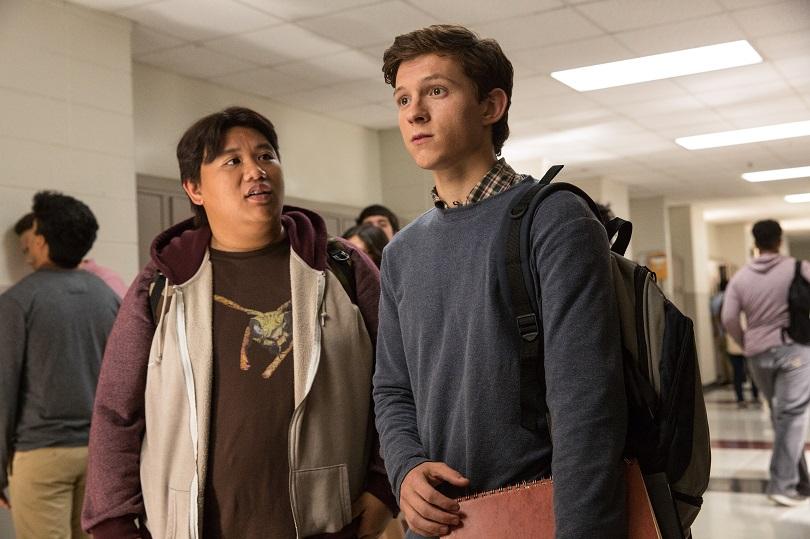 Se você teve um melhor amigo na escola, vai se identificar com os socialmente desajeitados Peter Parker e Ned Leeds. (Foto: Sony Pictures)