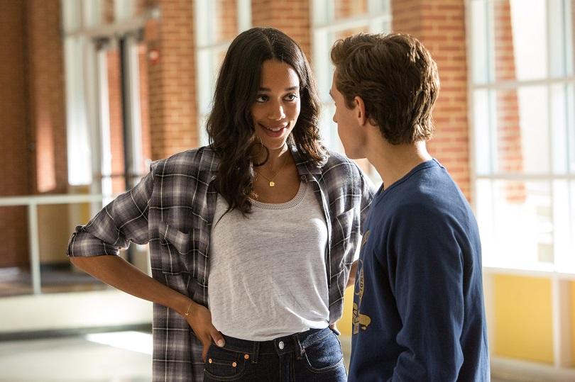 """Liz é o interesse amoroso de Peter Parker em """"De Volta ao Lar"""". (Foto: Sony Pictures)"""