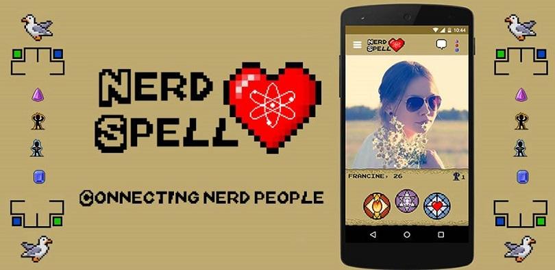 """No """"Tinder dos nerds"""", é mais fácil encontrar aquele par que curte nerdices como você! (Foto: Divulgação)"""